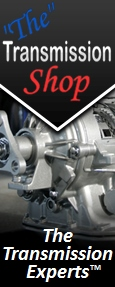 The Transmission Shop - Transmission Repair